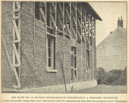 Feuillette House