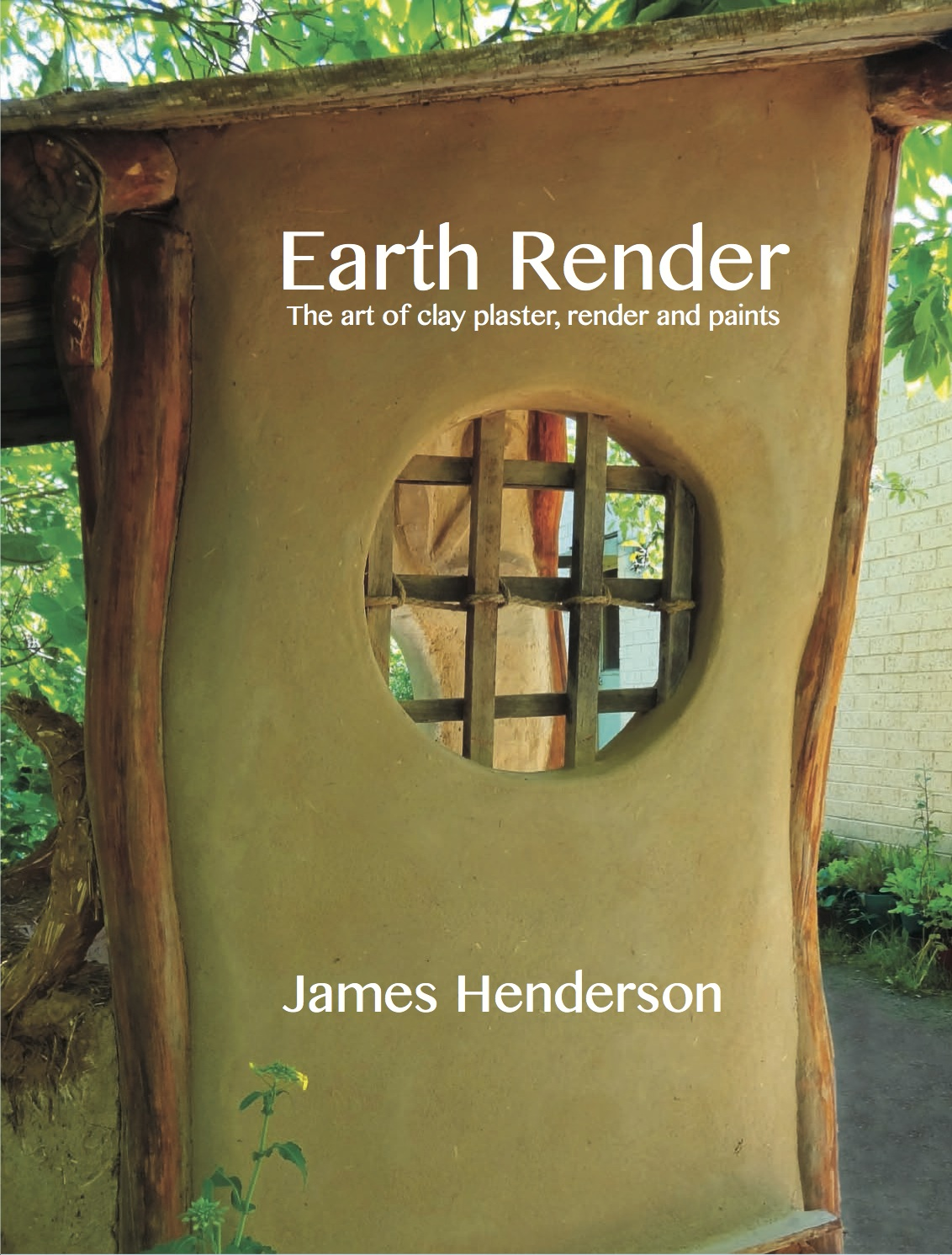 Book Review: Earth Render