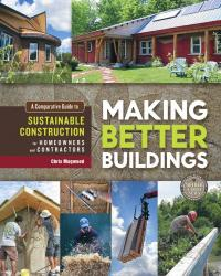 Book Review: Making Better Buildings