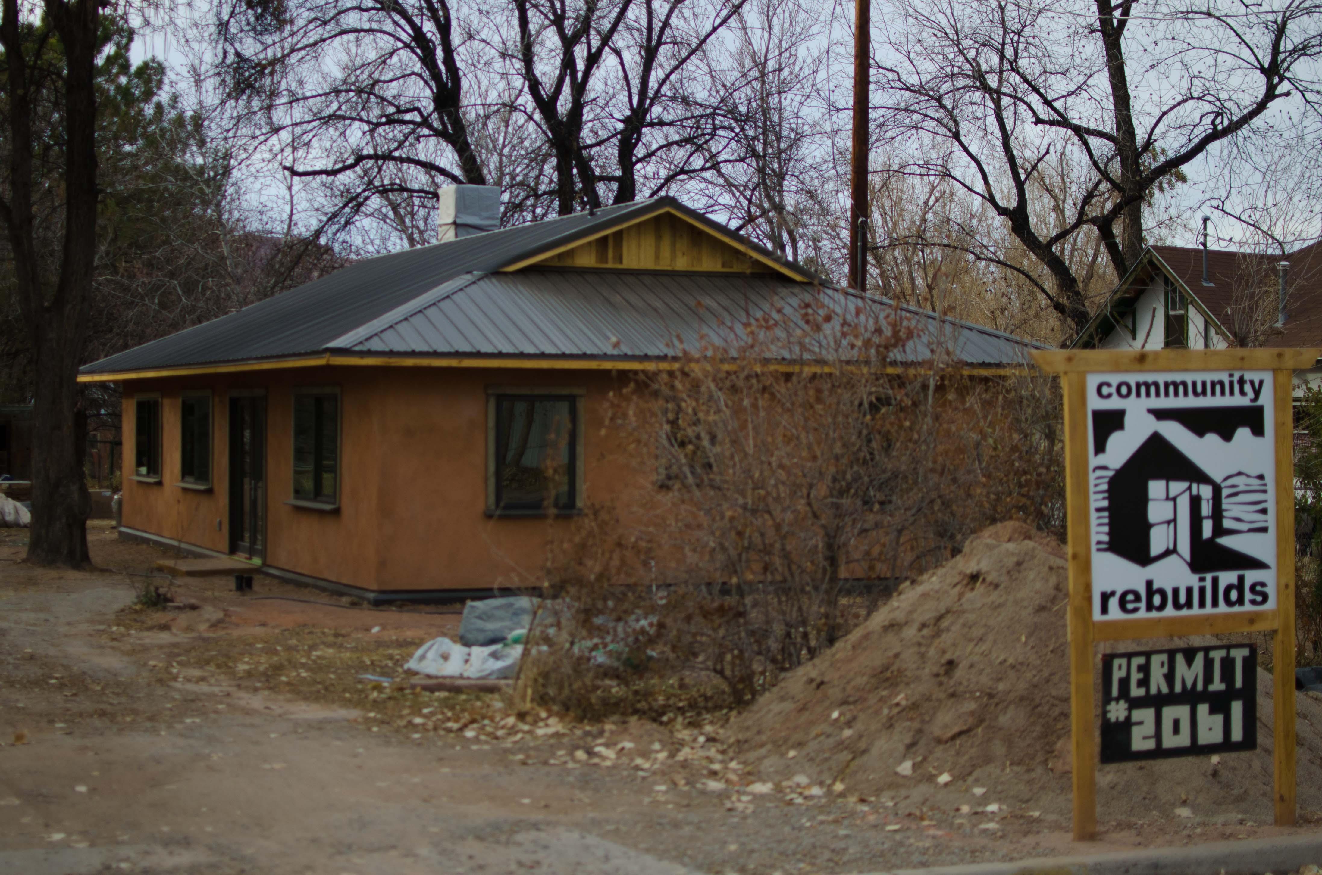 Community Rebuilds – Path to Zero Waste