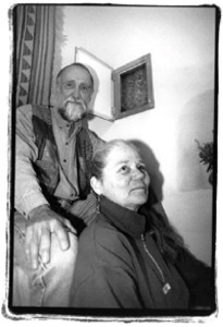 Judy and Matts Courtesy of the Tucson Weekly