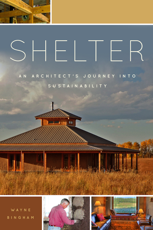 Shelter (Book Review)