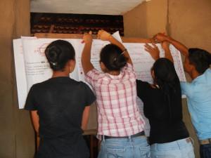 Teaching adobe mejorado concepts